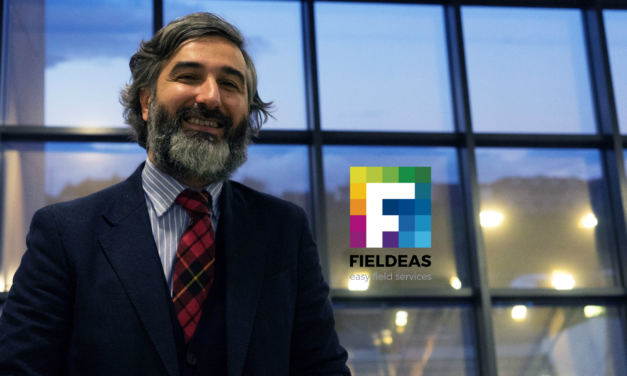 Entrevista a Óscar López, Director General de FIELDEAS