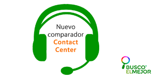 ¡Novedad! Primer comparador de software para Contact Center