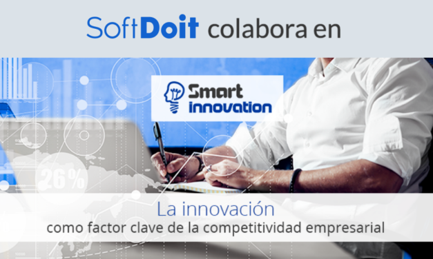SoftDoit colabora en el evento Smart Innovation