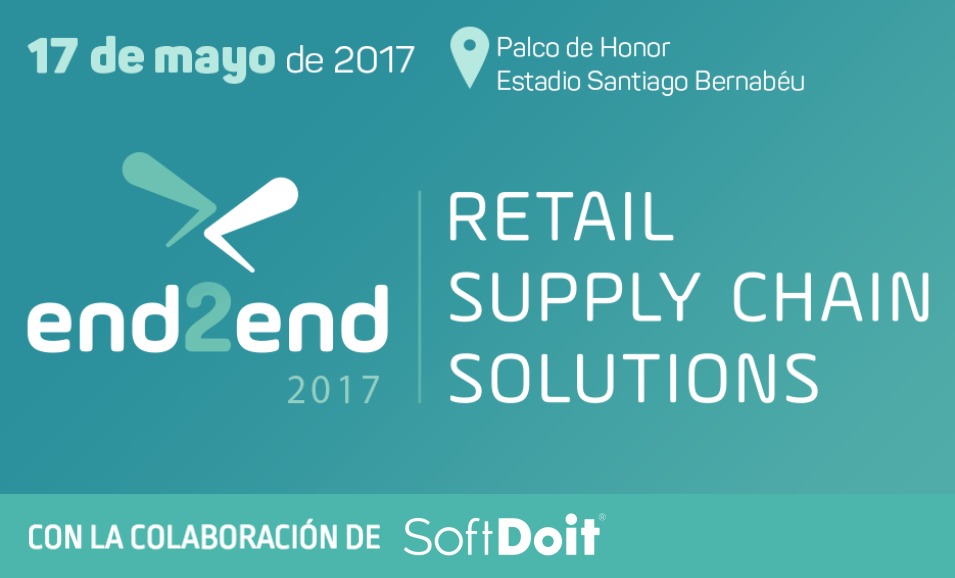 Ya está disponible el programa del congreso end2end