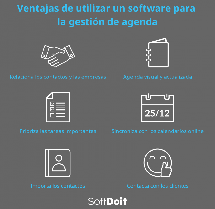 ventajas + infografia