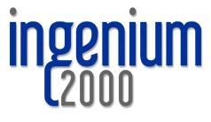 INGENIUM APLICACIONES TECNOLÓGICAS S.L.