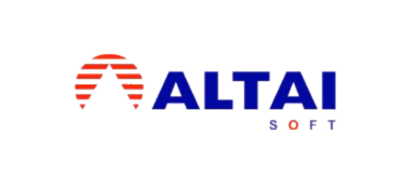 Software ALTAI Soft: ERP