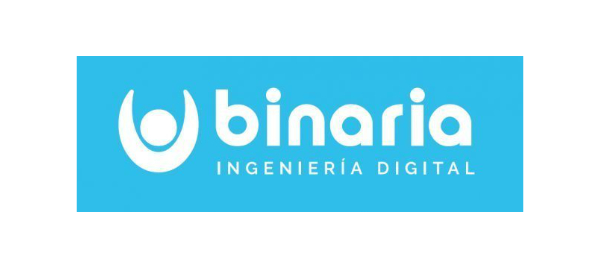 Binaria Ingeniería Digital