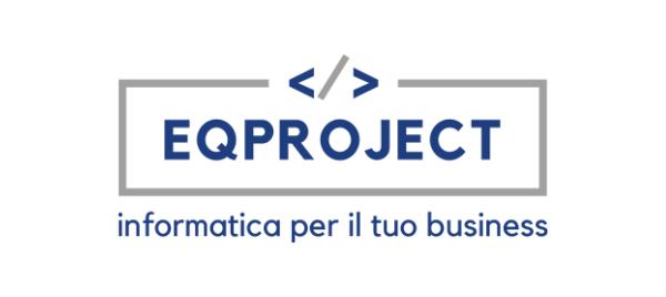 Software Eqproject Srl: CRM