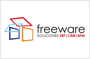 Freeware Soluciones Empresariales, distribuidor de Ahora Freeware