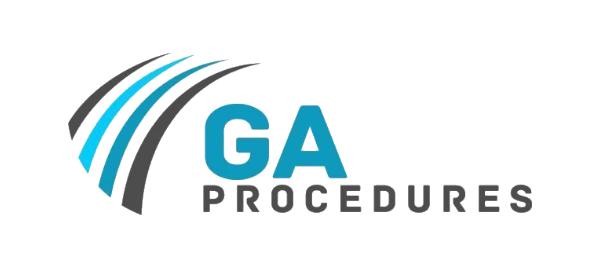 GA PROCEDURES