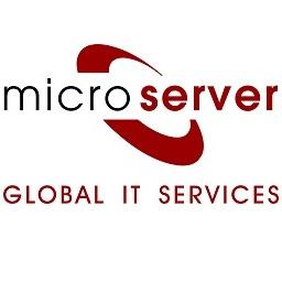 Gestión y Servicios Microserver