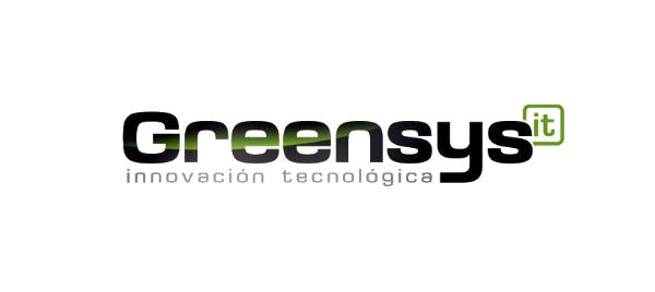 Software Greensys Innovación tecnológica: ERP