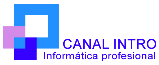 CANAL INTRO C.B. Informática Profesional