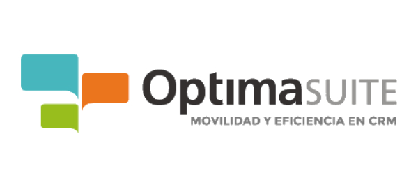Software OptimaSuite: CRM