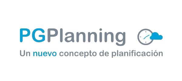 Software PGPlanning.es