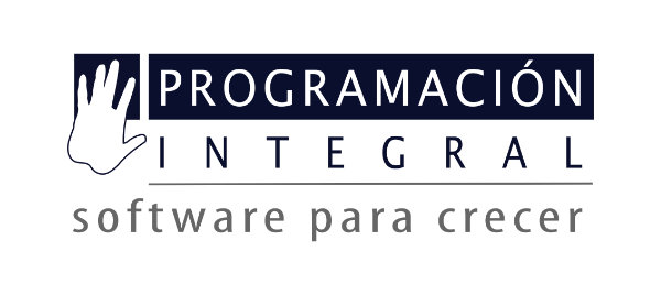 Software Programación Integral: ERP