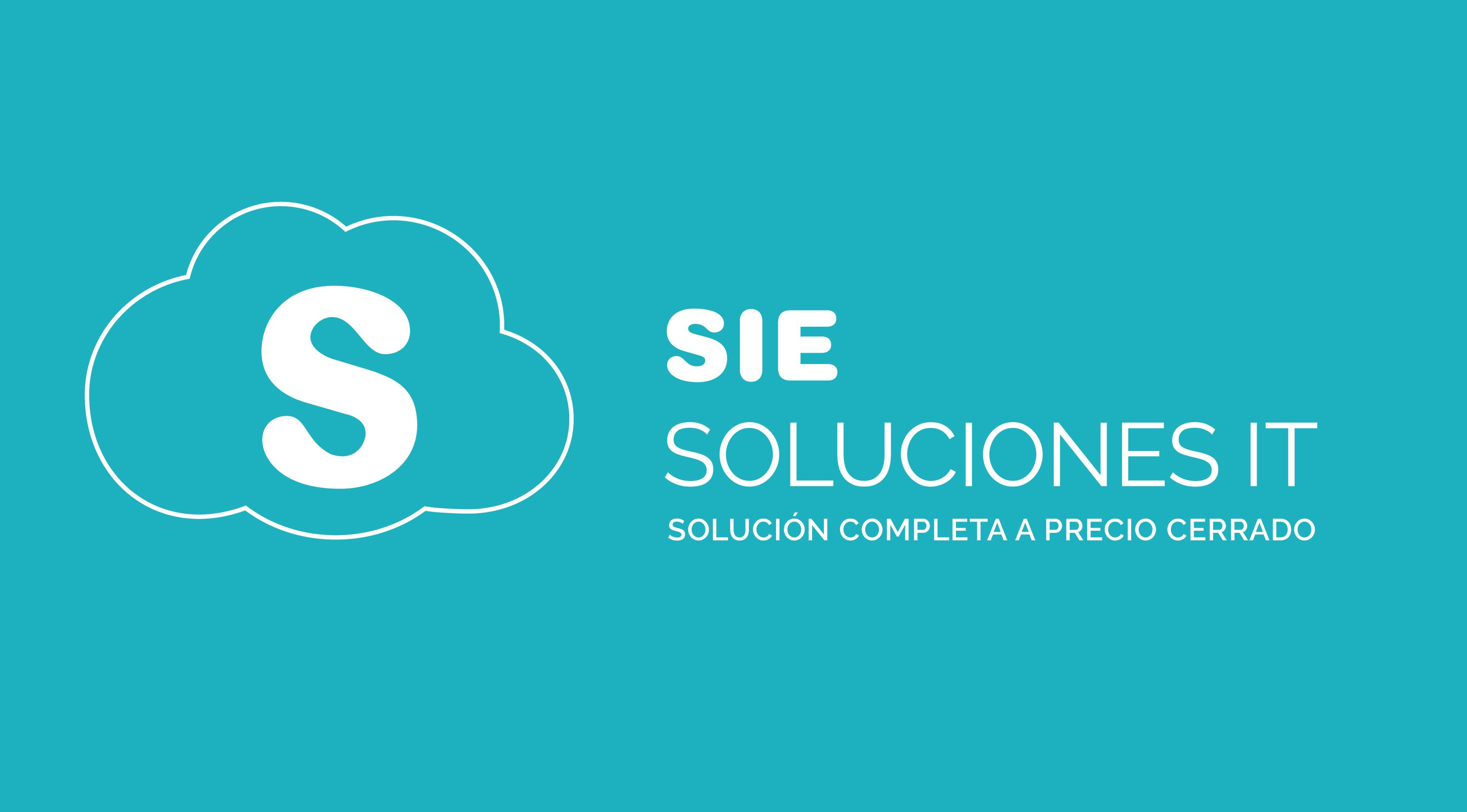 SIE SOLUCIONES IT (SERVICIOS INTEGRALES PARA EMPRESAS 2006 SLU)