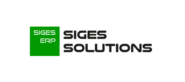 Software SIGES SOLUTIONS: ERP