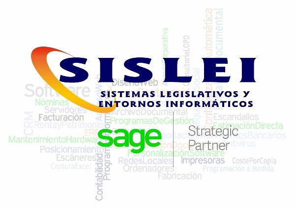 SISLEI SA (Sistemas Legislativos y Entornos Informáticos, SA)