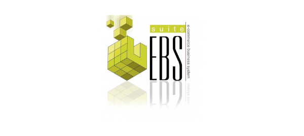 Software Suite ebs: ERP