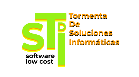 TORMENTA DE SOLUCIONES INFORMÁTICAS SLU