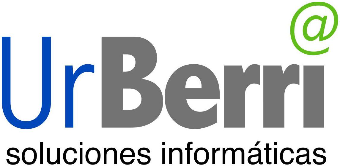 UrBerri soluciones informáticas